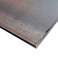 Лист стальной г/к 5х1250х2500 мм AISI 304