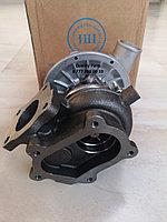 Турбина 8973628390, 02/802306 Isuzu 4HK1 на экскаватор Hitachi, JCB, Case