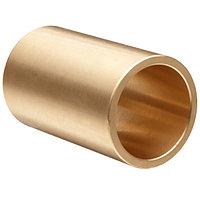Втулка бронзовая 35 мм БрК1Н3 ГОСТ 613-79, ГОСТ 493-79