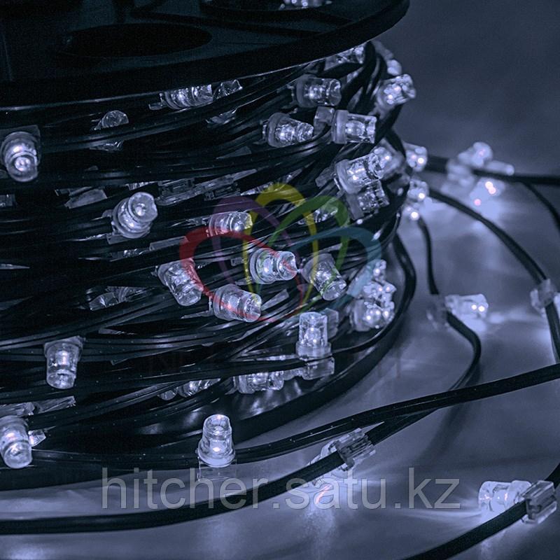 LED гирлянда Клип-лайт в катушке