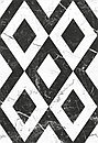 Кафель | Плитка настенная 28х40 Помпей | Pompei, фото 8