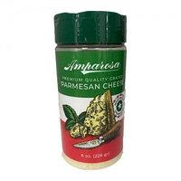 ShopRite тертый сыр Grated Parmesan 227 гр.
