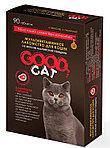 Альпийская говядина, мультивитаминное лакомство Good Cat