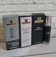 Масляные духи Dior Sauvage, 10 ml С феромонами