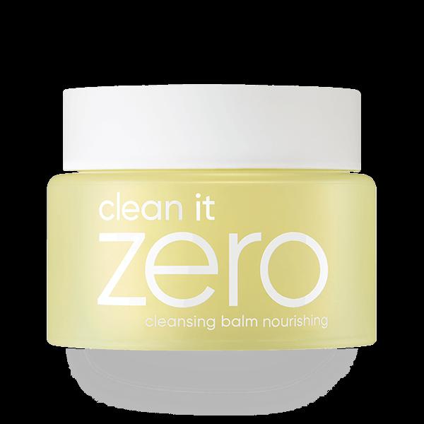 BANILA CO Питательный очищающий бальзам для сухой кожи Clean it Zero Cleansing Balm Nourishing 100мл.