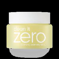 BANILA CO Питательный очищающий бальзам для сухой кожи Clean it Zero Cleansing Balm Nourishing 100мл., фото 1