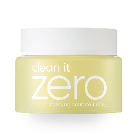 Banila Co Питательный очищающий бальзам для сухой кожи Clean it Zero Cleansing Balm Nourishing / 100 мл.