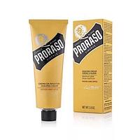 PRORASO Cream Wood and Spice (Крем для бритья) 100 мл