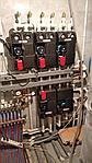 Монтаж распределительного узла с автоматикой удаленного управления, фото 2