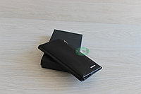 Мужское портмоне валютница из натуральной кожи PRATERO