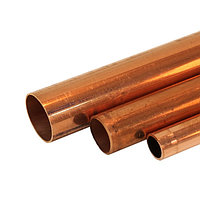 Труба бронзовая 50х8 мм БрАЖМц10-3-1,5