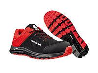 Обувь защитная ALBATROS LIFT RED IMPULSE LOW