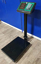 Товарные напольные электронные весы BEKA TCS-150 кг