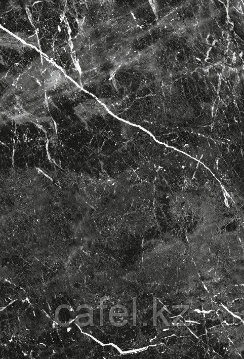 Кафель   Плитка настенная 28х40 Помпей   Pompei 1 Т черный