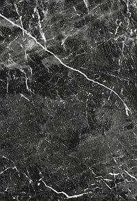 Кафель | Плитка настенная 28х40 Помпей | Pompei 1 Т черный