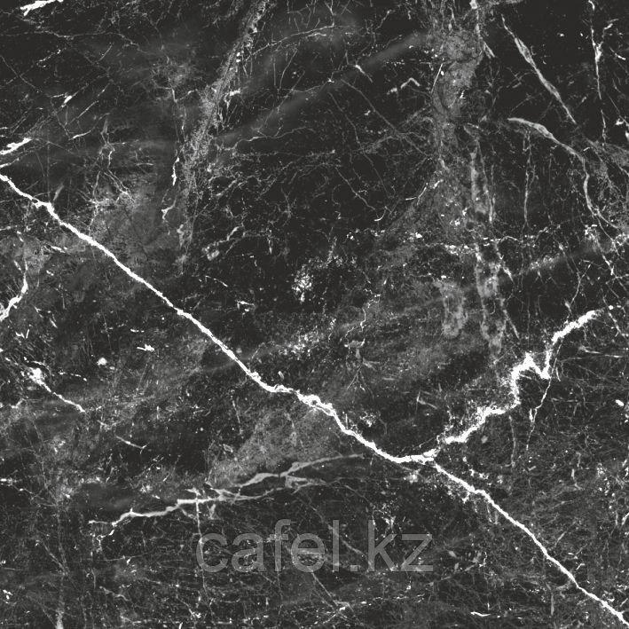 Кафель | Плитка для пола 40х40 Помпей | Pompei черный 1
