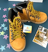 Ботинки тимбы бренд Minican Турция