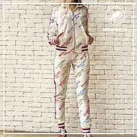 Женский спортивный костюм Balenciaga