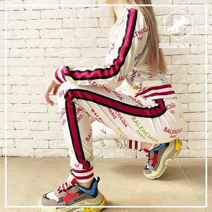 Женский спортивный костюм Balenciaga, фото 2
