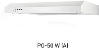 Вытяжка кухонная Oasis PO-50W(A)