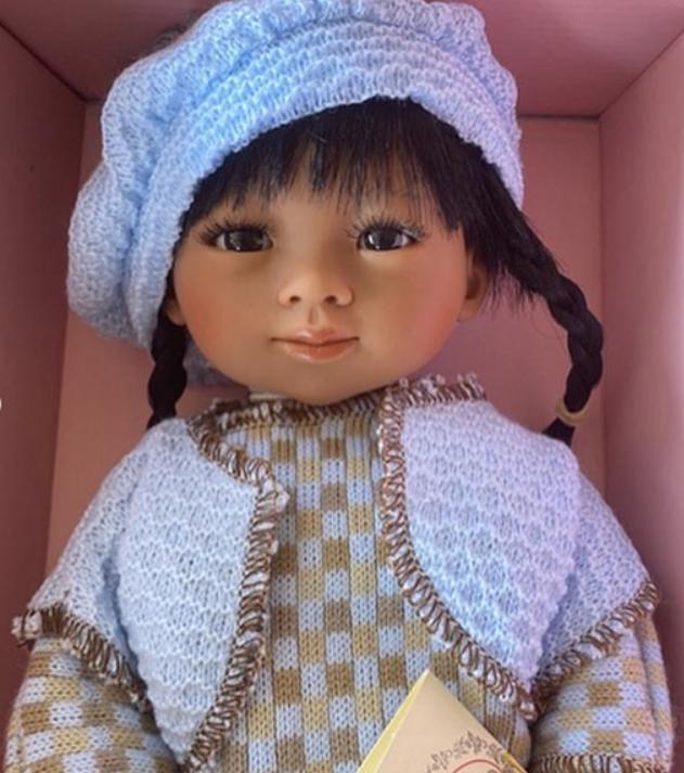 Куклы Carmen Gonsalez в ассортименте