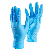 Перчатки нитриловые медицинские №200