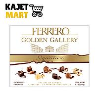 Шоколадные конфеты Ferrero Golden Gallery Signature 240 г