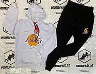 Баскетбольный спортивный костюм Lakers