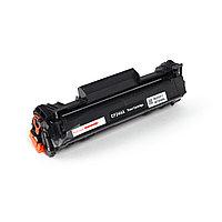 Картридж, Colorfix, CF244A, Для принтеров HP LaserJet Pro M15/MFP M28, 1000 страниц.
