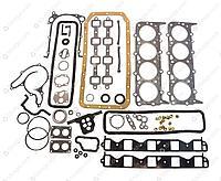 Прокладки для капитального ремонта двигателя 511 комплект (ЗМЗ оригинал) арт.511.3906022
