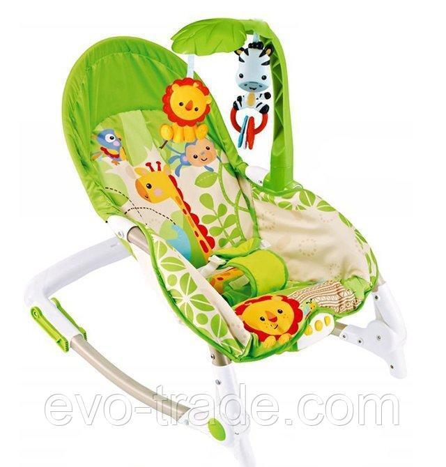 Кресло-качалка FitchBaby 88945