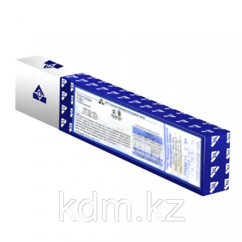 Электроды Т590 д.4 мм 1 кг