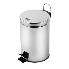 Контейнер для мусора HÖR-10018 MM 5 L, фото 3