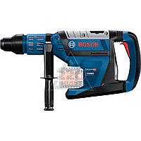 Аккумуляторный перфоратор Bosch GBH 18V-45 C Professional 0611913120