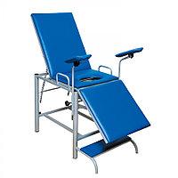 Кресло гинекологическое механические