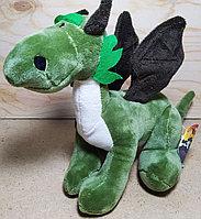 Дракон с крыльями разные виды и цвета,25 см