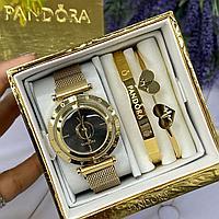Эксклюзивный набор Pandora, (Копия Люкс)