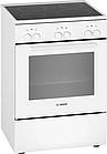 Отдельностоящ. электрическая плита Bosch HKA050050Q