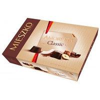 Mieszko шоколадный набор Amoretta Classic, 280 гр