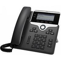 IP телефон Cisco CP-7821-K9 Проводной