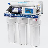 Фильтр Обратного Осмоса для очистки питьевой воды RO50-D1