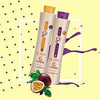 Биксипластия для волос Honma Tokyo Passion Fruit Маракуйя 2 X 500мл