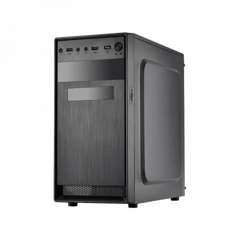 Компьютерные корпуса new CMC-4210 (CM-PS500W ONE) - фото 5