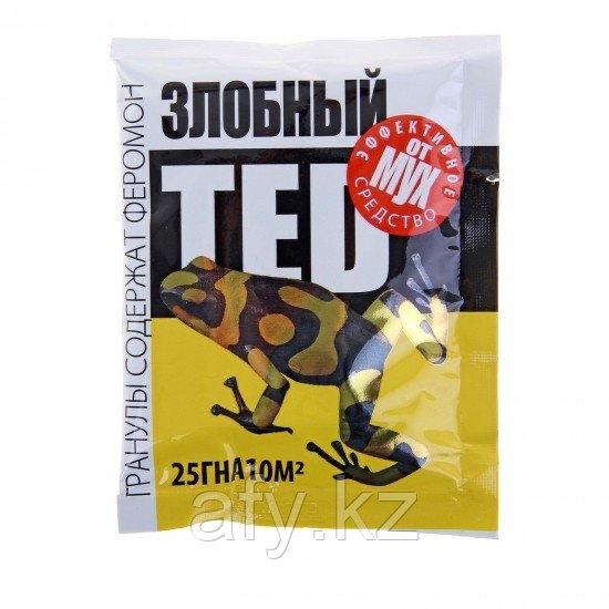 Злобный тед от мух 25 грамм