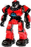 Радиоуправляемый робот из серии Пультовод - Плуто, Junfa Toys (цвет белый , красный)