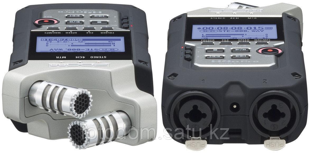 Рекордер Zoom H4n Pro - фото 8
