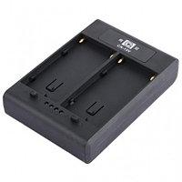 Адаптер аккумуляторов Sony NP-F на V-mount