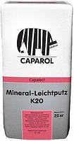 Objekt Mineralputz K20
