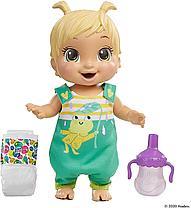 Интерактивная кукла Baby Alive Gotta Bounce