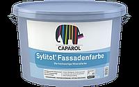 Sylitol-Fassadenfarbe
